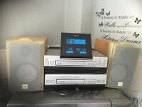 Vintage pioneer stereo system possible delivery