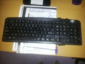 """GREAT CONDITION """"CTC"""" keyboard"""