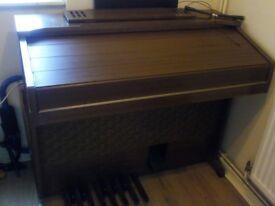 Free Organ (not working)