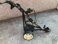 Powercaddy FW5i