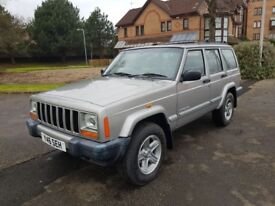 JEEP CHEROKEE DIESEL 60TH LIMITED EDITION