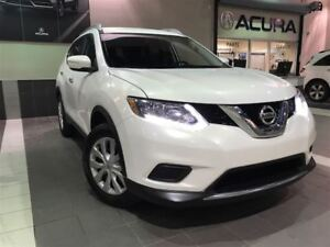 2014 Nissan Rogue AWD | Bluetooth | Hankook Tires | Controls on