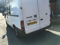 Ford transit 2002 diesel cheap £550ono