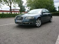 Audi A6 Very good and clean condition with LPG 2004