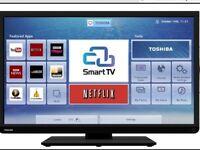 Smart LED TOSHIBA TV Full HD