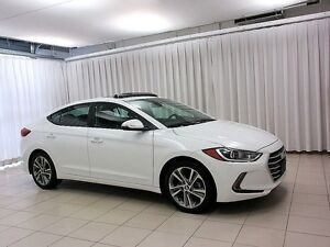 2017 Hyundai Elantra WOW! WHAT MORE DO YOU NEED!? SEDAN w/ BLUET