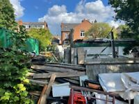 STORAGE / LAND / MACHINERY / PLANT / BUILDERS YARD TO LET IN ACOCKS GREEN