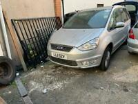 Ford galaxy 2011 full breaking