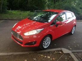 Ecoboost 1.0 ford fiesta