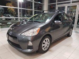 2013 Toyota Prius C AUTOMATIQUE ** SYSTEME MAIN LIBRE ** A/C **