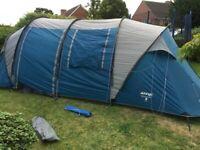 Vango Wyoming 800 Tent