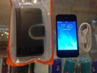 iPhone 4 black 32GB (factory unlocked)