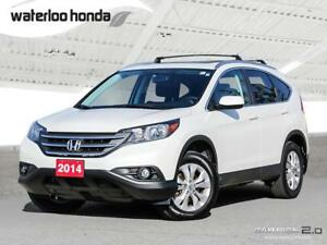 2014 Honda CR-V EX Sold Pending Customer Pick Up...Back Up Ca...
