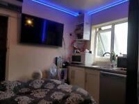 1bed room studio flat