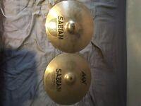 Sabian AAX 14'' Stage Hi-hats