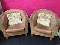 Ikea Sofa, Table & Chairs