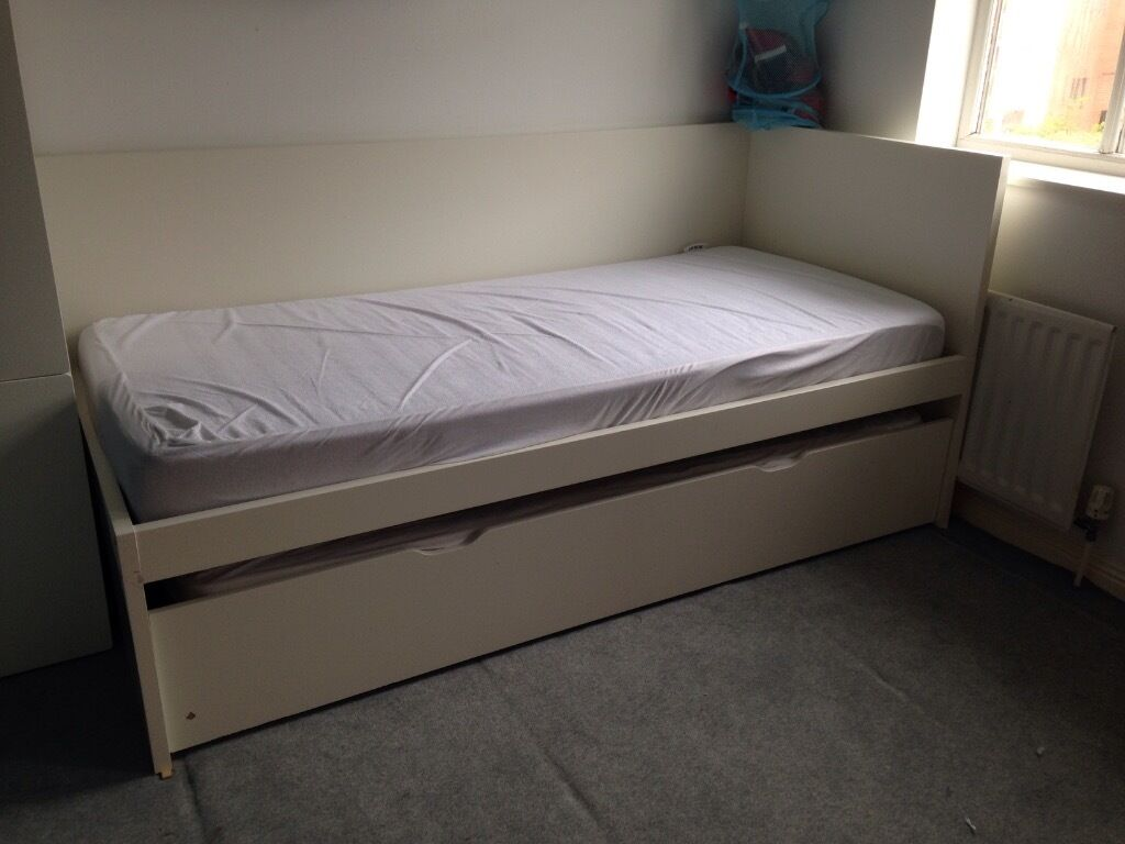 Ikea Flaxa Single Bed Review Nazarm