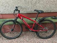 "Men's 17"" Apollo Mountain Bike"