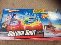 Hot wheels Colour Shifter Car Play Set