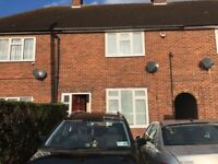 2 bed house in SE3 looking for a 3 bed house
