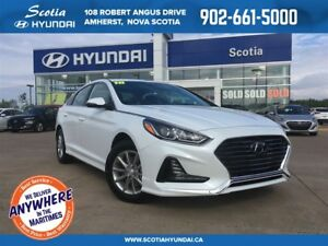 2018 Hyundai Sonata GL - $125 Biweekly - ALL NEW LOOK!!