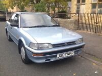 J reg 1992 Toyota Corolla 1.3 GL 4dr saloon ***Excellent condition!!***
