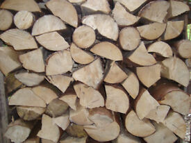 Firewood Logs & Christmas Trees - Free Delivery