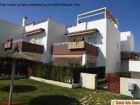 Costa Blanca, 6-13 July £425 = 6 persons, English TV channels, Wi-Fi, A/C, Communal pool