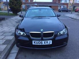 320d Manual Fully Loaded With Extras