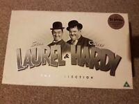 Laurel & Hardy Boxset