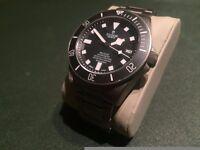 Tudor Pelagos Titanium Mens Diver Watch
