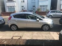 Ford Fiesta for sale!