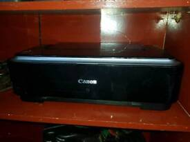CANON PRINTER excellent working order