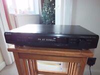 Sony Stereo / FM-AM Tuner Radio ST-SE520