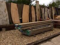 Quality Reclaimed Scaffold boards 13ft £12.00 each