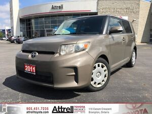 2011 Scion xB. Keyless Entry, Cruise Control, AUX input
