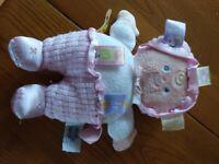 'Taggie' doll