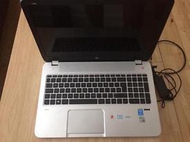 Gaming laptop Hard Drive 1TB+8GB Hybrid; 16GB DDR3 RAM; NVidia GT 840M (2 GB DDR3 dedicated) Full HD