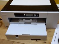 Ricoh SG7100DN A3 Large Sublimation Printer in perfect condition
