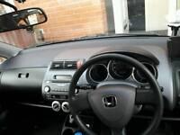 Honda Jazz 1.2 petrol low mileage