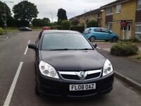 2008 VAUXHALL VECTRA 1.9CDTI EXCULSIVE 6 MONTHS MOT 6 SPEED EXCELLENT CONDITION AND RUNNER £1295 ONO