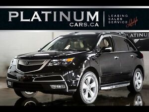 2013 Acura MDX Tech SH-AWD w/Advanc