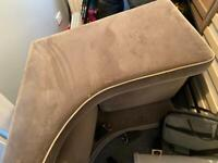 Large one seater chair