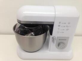Silver crest cake mixer