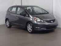 2011 Honda Fit DX-A