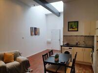 Apartment/studio in Centre (All Inclusive)