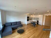 1 bedroom flat in William Street, Birmingham, B15 (1 bed) (#909280)