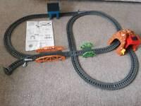 Thomas Busy Quarry Trackmaster Set