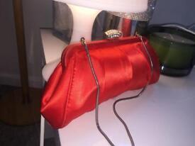 Monsson evening bag