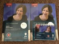 Latest ACCA P3 materials for exams till June 2017, full set for £20